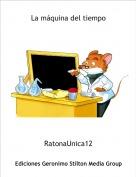 RatonaUnica12 - La máquina del tiempo