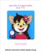 supermaddy - giornale di supermaddy(p.p 1/2)