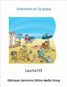 Laurita155 - Aventura en la playa
