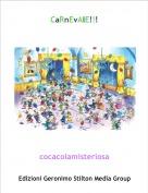 cocacolamisteriosa - CaRnEvAlE!!!