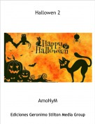 AmoNyM - Hallowen 2