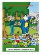 Tippy Formaggini - Il Picnic con il Barbecue