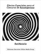 RatiNatalia - Efectos Especiales para el Concurso de RatoIngeniosa