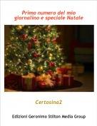 Certosina2 - Primo numero del mio giornalino e speciale Natale