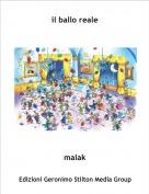 malak2008 - il ballo reale