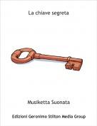 Musiketta Suonata - La chiave segreta