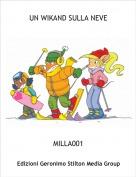 MILLA001 - UN WIKAND SULLA NEVE