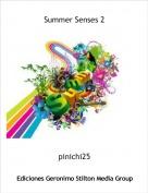pinichi25 - Summer Senses 2