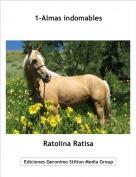 Ratolina Ratisa - 1-Almas indomables