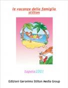topele2001 - le vacanze della famiglia stilton