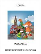 MELISSASALE - LONDRA