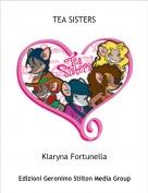 Klaryna Fortunella - TEA SISTERS