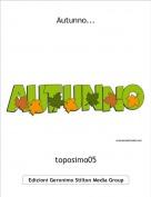 toposimo05 - Autunno...