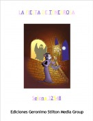 Selena 32548 - LA FIESTA DE TENEBROSA