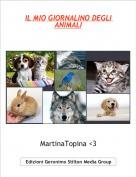 MartinaTopina <3 - IL MIO GIORNALINO DEGLI ANIMALI