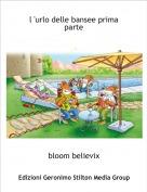 bloom believix - l 'urlo delle bansee prima parte
