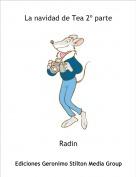 Radin - La navidad de Tea 2º parte