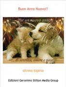 silvina topina - Buon Anno Nuovo!!