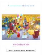 GioGioTopina04 - Il compleanno di Benjamin