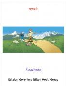 Rosalinda - novtà