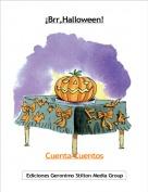 Cuenta Cuentos - ¡Brr,Halloween!