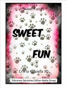 Cris la inquieta XD - Sweet Fun #5