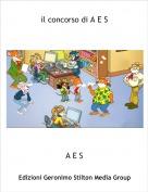 A E S - il concorso di A E S