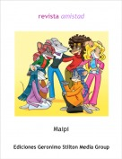 Maipi - revista amistad
