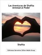Shafita - Las Aventuras de ShafitaAmistad al Poder