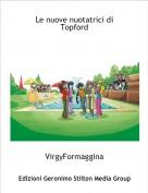 VirgyFormaggina - Le nuove nuotatrici di Topford
