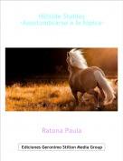 Ratona Paula - Hillside Stables·Acostumbrarse a la hípica·