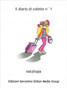 natyltopa - il diario di colette n° 1