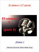 Jimena 1 - El número 1 (1ª parte)