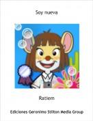 Ratiem - Soy nueva
