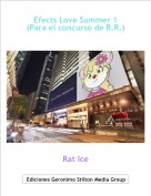 Rat Ice - Efects Love Summer 1