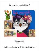 Ratonelia - La revista periodista 3