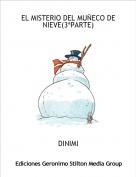 DINIMI - EL MISTERIO DEL MUÑECO DE NIEVE(3ªPARTE)