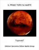 Topino67 - IL PRIMO TOPO SU MARTE
