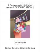 roxy angelo - Il fantasma del bis bis bis  nonno di GERONIMO STION(1)