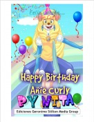Nita - Feliz cumple...