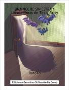 RatoYo - UNA NOCHE SINIESTRA 1las aventuras de Tea y Patty