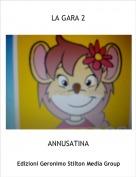 ANNUSATINA - LA GARA 2