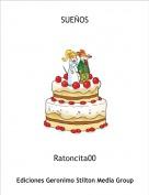 Ratoncita00 - SUEÑOS