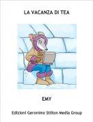 EMY - LA VACANZA DI TEA