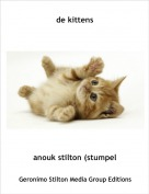 anouk stilton (stumpel - de kittens