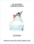 RATIRENE - UN INVIERNO 