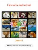 Zenni!!! - Il giornalino degli animali