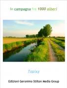 Topixy - In campagna fra 1000 alberi