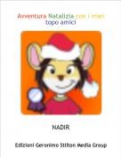 NADIR - Avventura Natalizia con i miei topo amici