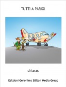 chiaras - TUTTI A PARIGI